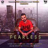 Fearless by John F. Strauss