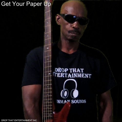 Get Your Paper Up by Peter Brown