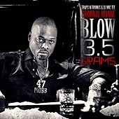 Blow 3.5 Grams by Criminal Manne