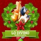 Lo Divino Navidad en Canarias by Various Artists