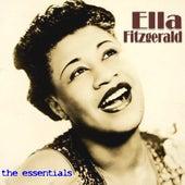 The essentials by Ella Fitzgerald