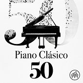 Piano Clásico 50 by Various Artists