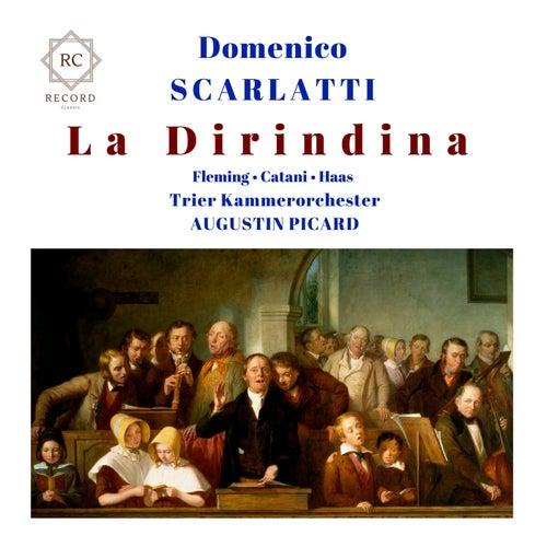 La Diridina by Domenico Scarlatti