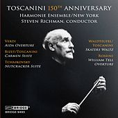 Toscanini 150th Anniversary by Harmonie Ensemble