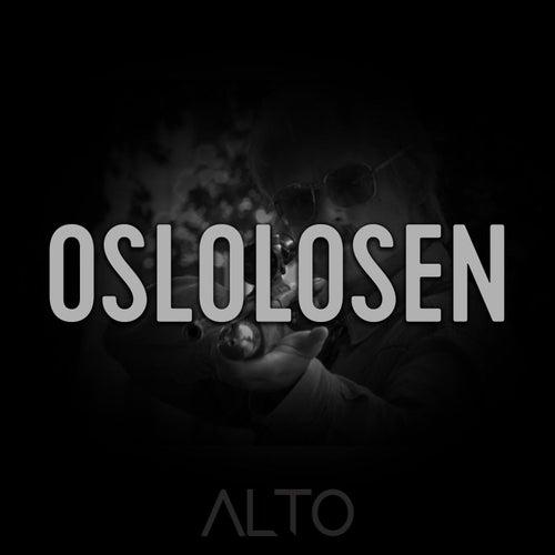 Oslolosen by El Alto