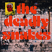 Play & Download Ode to Joy by Deadly Snakes | Napster
