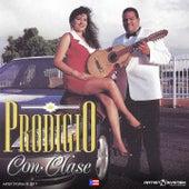 Prodigio Con Clase by Prodigio Caludio