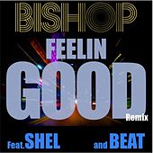 Feelin' Good (feat. Shel and BEAT) (Remix) by Bishop