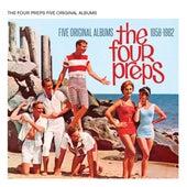 Five Original Albums (1958-1962) by The Four Preps