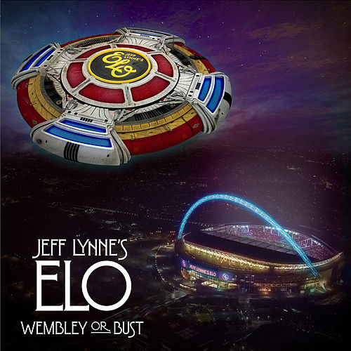 Telephone Line (Live at Wembley Stadium) by Electric Light Orchestra