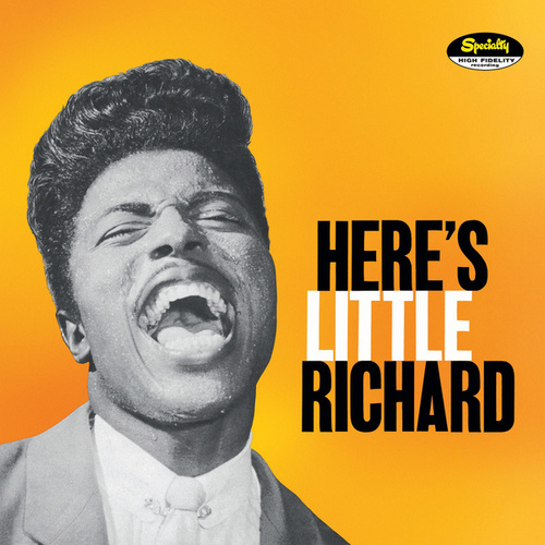 Here's Little Richard (Deluxe Edition) by Little Richard
