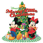Disney's Merry Little Christmas by Various Artists