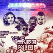 Yo No Vendo Kilo by La Melaza EL Que Rompe