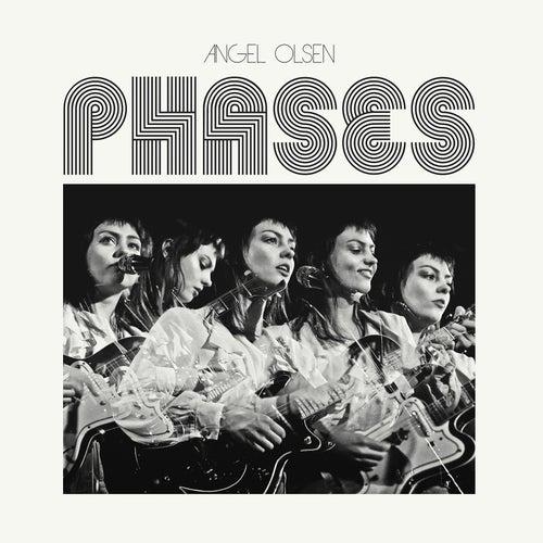 Sans by Angel Olsen