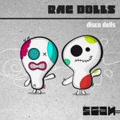 Disco Dolls by The Rag Dolls