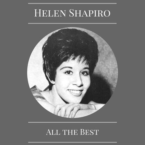 All the Best von Helen Shapiro