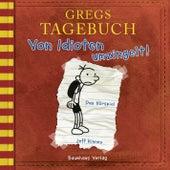 Gregs Tagebuch 1: Von Idioten umzingelt! (Hörspiel) von Jeff Kinney