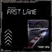 Fast Lane by Money Boy