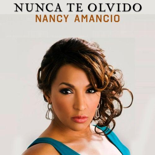 Nunca Te Olvido de Nancy Amancio