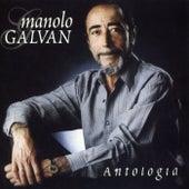 Antología by Manolo Galvan