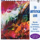 La Artistica Live by La Artistica Bunol