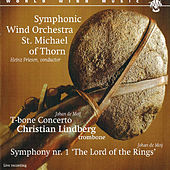 T-Bone Concerto/The Lord of the Rings by Various Artists