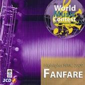 Highlights WMC 2009 Fanfare by Wmc 2009