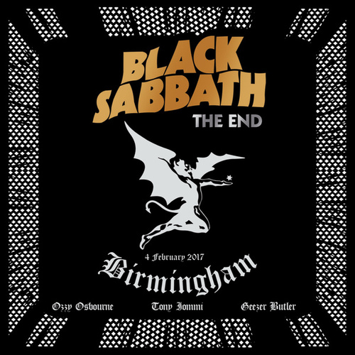 Bassically / N.I.B. (Live) by Black Sabbath