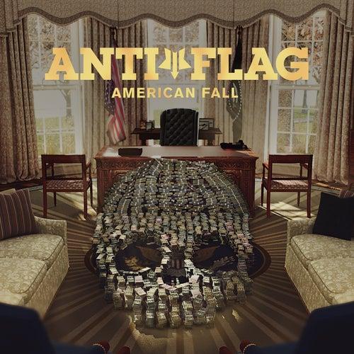 American Fall by Anti-Flag