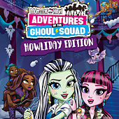 Happy Howlidays by Monster High