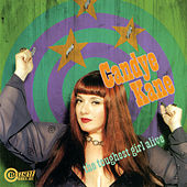 Play & Download The Toughest Girl Alive by Candye Kane | Napster