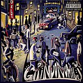 Grindonomics by King of Thebes