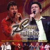 Amor além da vida (Ao vivo) no Olympia by Cezar & Paulinho
