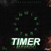 Timer - Single by Mavado