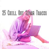 25 Chill Out Storm Tracks by Thunderstorm
