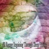 50 Energy Regaining Through Sleep Tracks by Baby Lullaby (1)