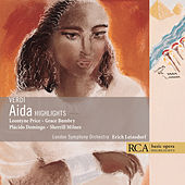 Verdi: Aida by Various Artists