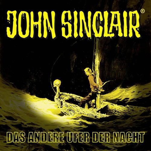 Das andere Ufer der Nacht - Sonderedition 10 von John Sinclair