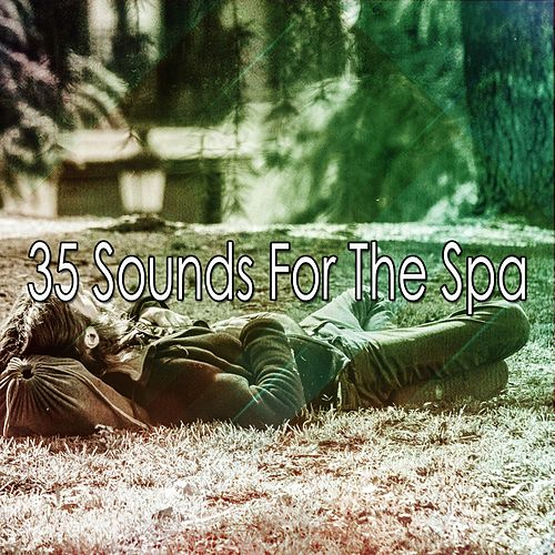 35 Sounds For The Spa by S.P.A