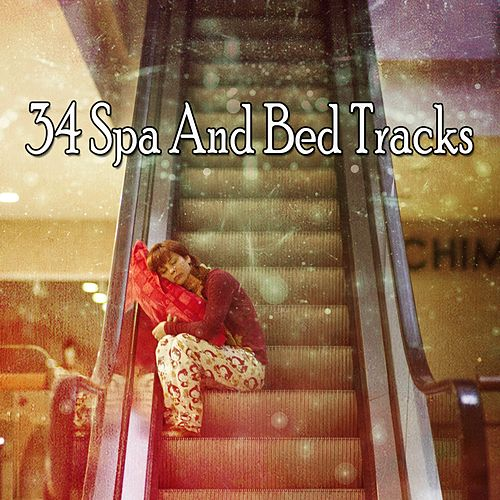 34 Spa And Bed Tracks by S.P.A