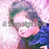 41 Sleepy Night Tracks by Baby Sleep Sleep