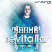 Revitalia, Vol. 1 (Mixed By Manuel Rocca) - EP by Various Artists