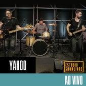 Yahoo no Estúdio Showlivre (Ao Vivo) by Yahoo