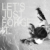 Let's Just Forget It (Acoustic EP) by Jerry Williams