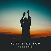 Just Like You (Acoustic) by Matt Johnson