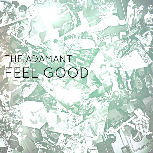Feel Good von Adam Ant