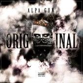 Original von Alpa Gun