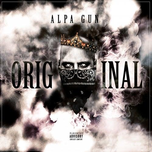 Original by Alpa Gun