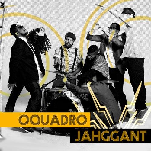 Jahggant de OQuadro