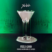 Feels Good (Freddie Joachim Remix) by Xam Volo